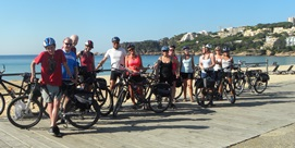 Photographie de Trek and Ride en Calella de Palafrugell (Palafrugell)