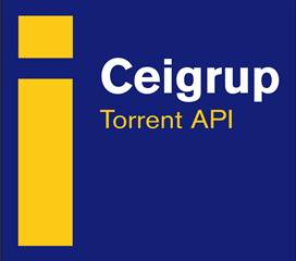 CEIGRUP Torrent API