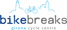 Bike Breaks Girona Cycle Centre