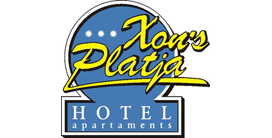 Xon 39 s playa h tels logement costa brava pyr n es g rone for Appart hotel xon s playa empuriabrava
